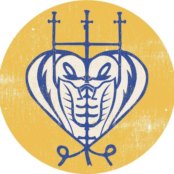 afro cobra records logo